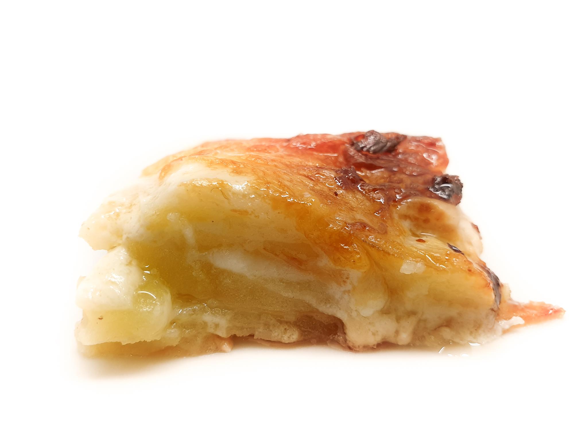 Pastel de patata cremosa 2