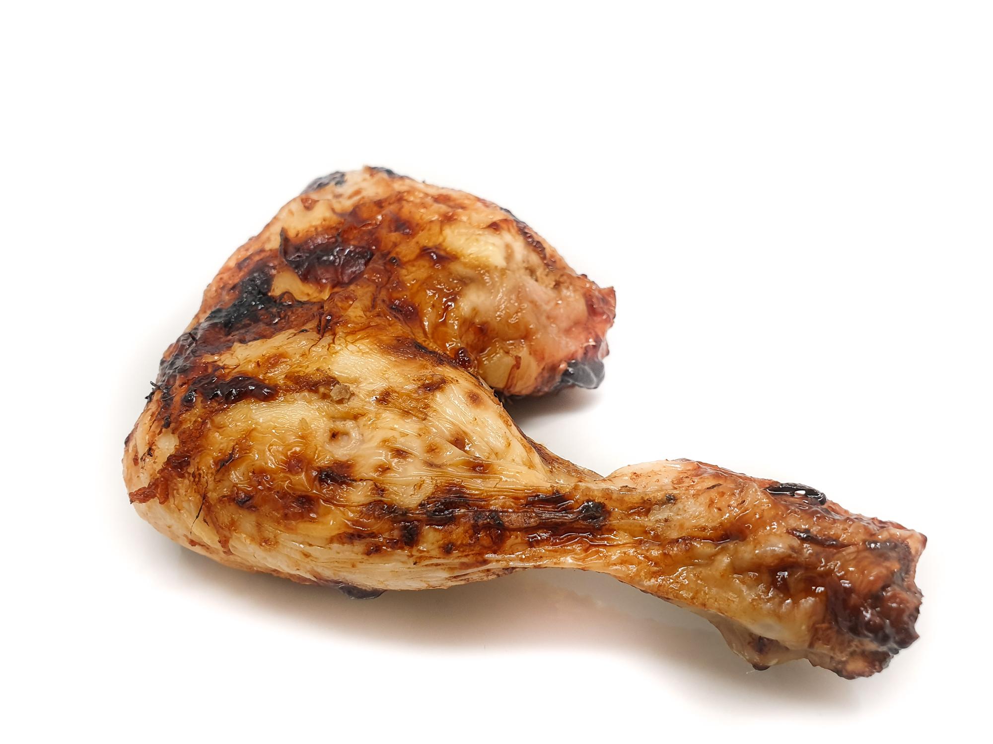 Contramuslo pollo asado 2